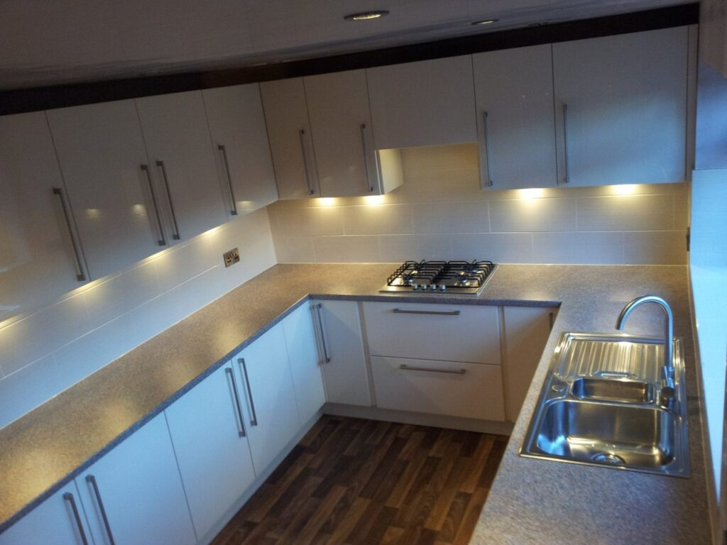 Mr Amp Mrs Rowe Kitchen In Bury Bathrooms And Kitchens