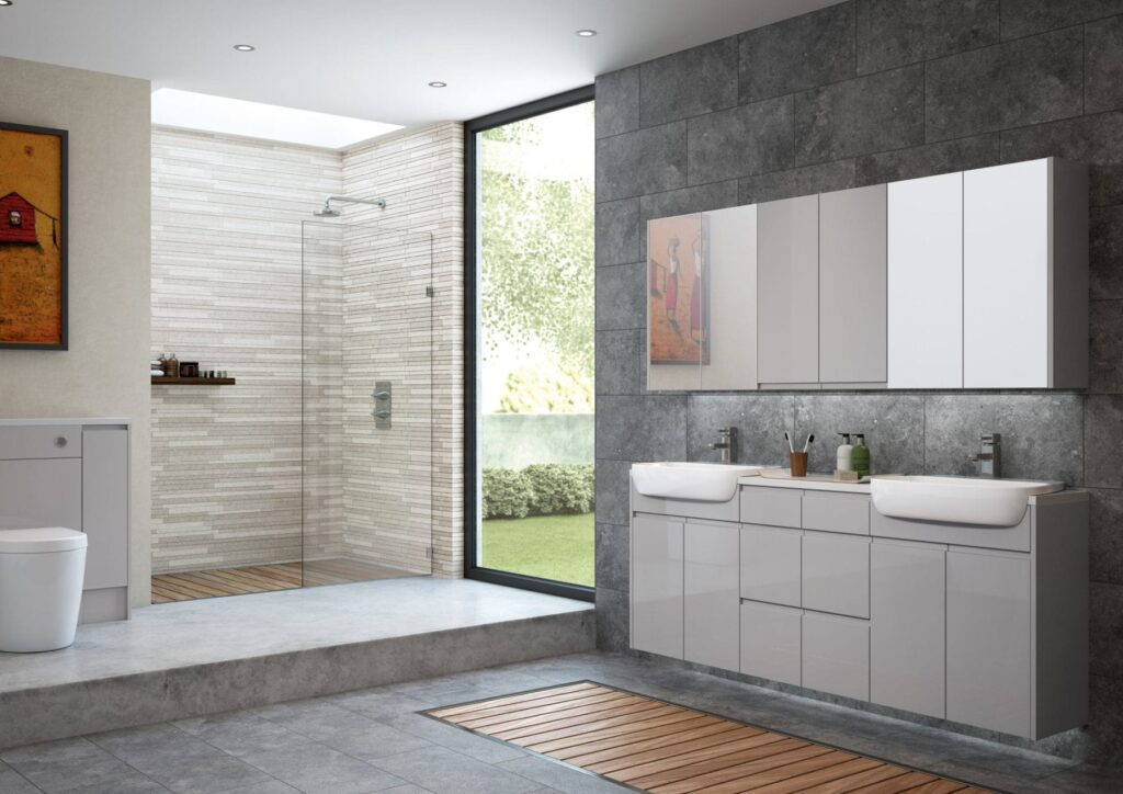 Pictures Of Fitted Bathrooms - Kitchen