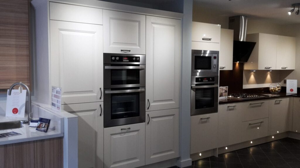 Kitchens In Bolton Bathrooms And Kitchens Bolton Bury