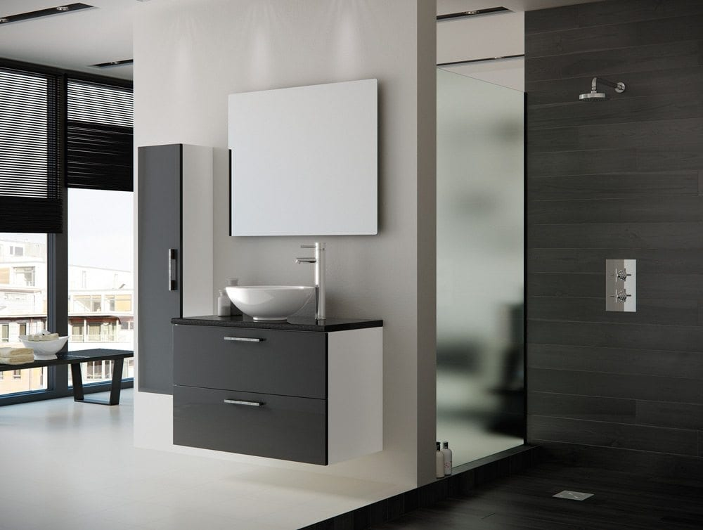 gloss gloss modular bathroom. belloblackglossmain gloss modular bathroom