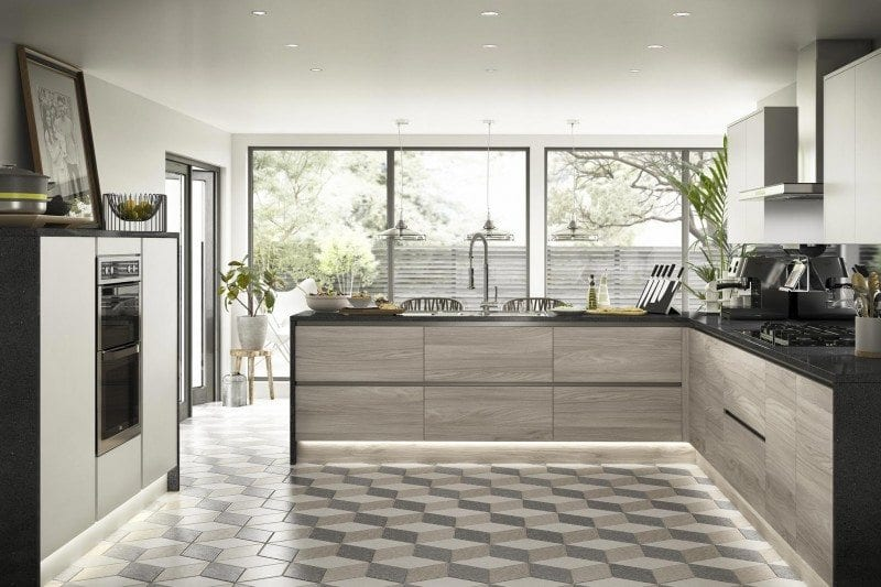 Designer Kitchens Bespoke Kitchen Design Bolton