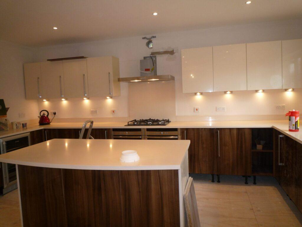 Bolton kitchens…