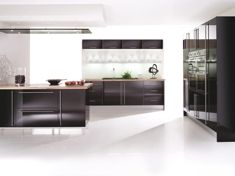 Planning your perfect kitchen