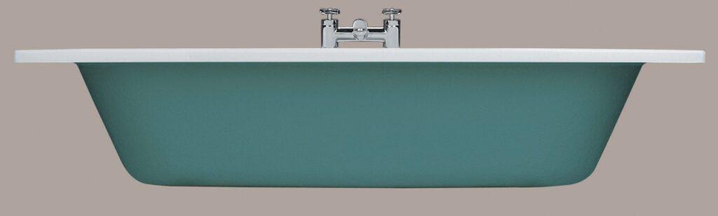 Supercast baths 30 year guarantee