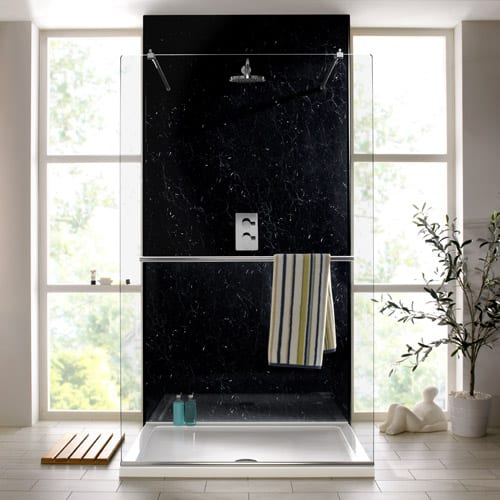 Showerwall wet wall panelling