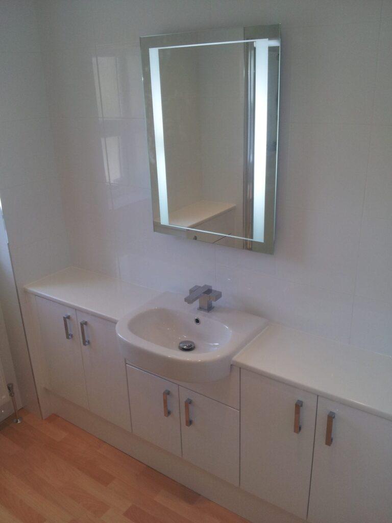 Bolton bathroom…..