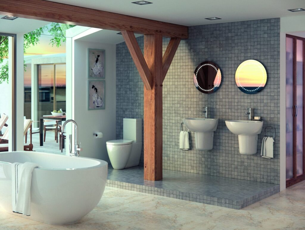 New bathroom collection!!!!