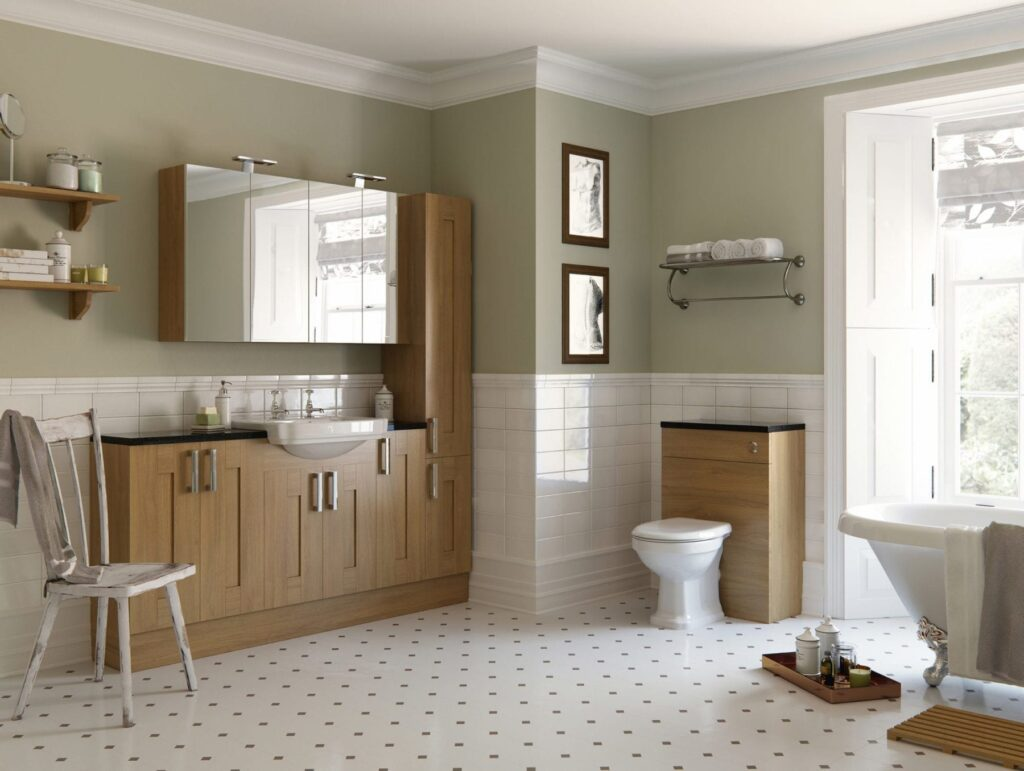 Oldfield Kitchens And Bathrooms
