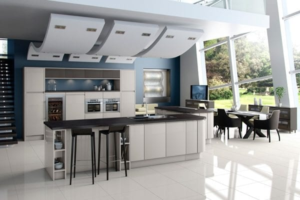 Kitchens in Bolton with Oldfield……