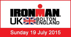 Good luck to all the Iron Men competing at Iron Man Bolton 2015