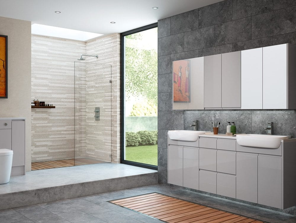 Fitted Bathrooms In Bolton: Bathroom Furniture Bolton Bury Wigan Chorley Westhoughton