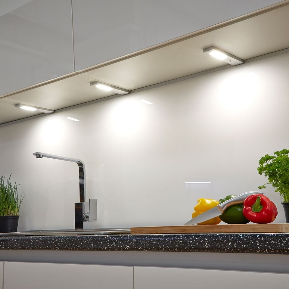Sensio Lighting Solutions For Your Kitchen