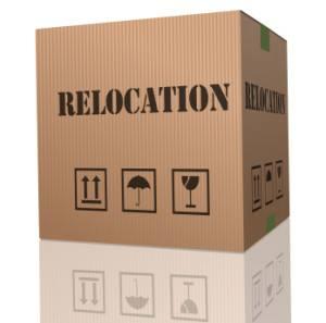 Relocation sale!
