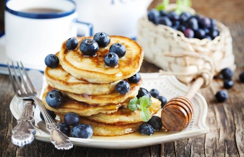 Its Pancake Day!
