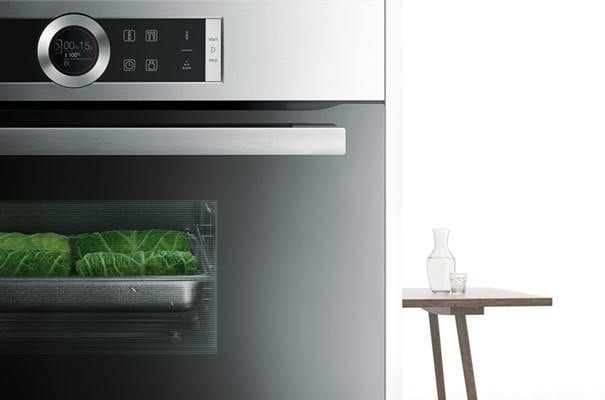 NEFF & Bosch appliances at Oldfield…